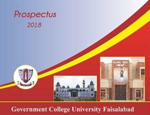 Prospectus | GCUF