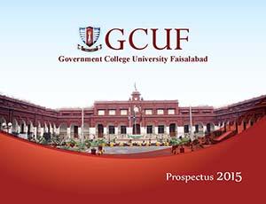 Prospectus Gcuf