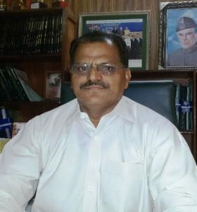Dr. Muhammad Kaleem Khosa