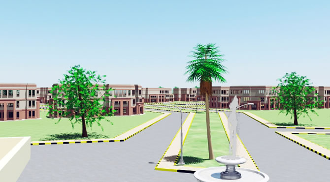 jhang-road-campus