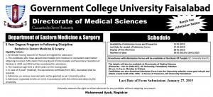 2015-01-21 Medical Science