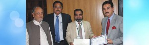 Dr. Khalid Mahmood Zia