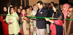 hostels-inauguration at new campus