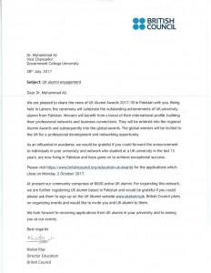 UK Alumni Engagement